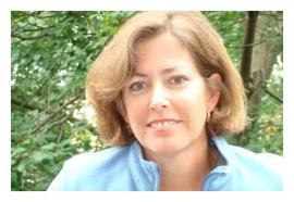 Carol Mauer with border
