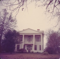 Cherrydale, home of James C. Furman