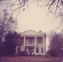 Cherrydale, home of James C. Furman