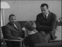 MLK, Belafonte