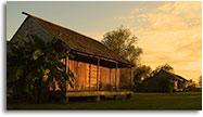 whitney plantation cabin