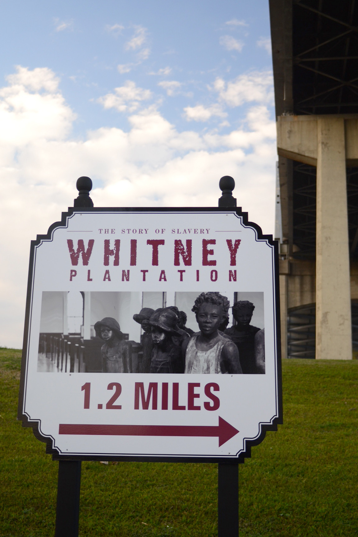 Whitney Plantation: What I Want for My Linked Families,Now!