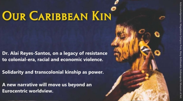 Banner Image, Our Caribbean Kin