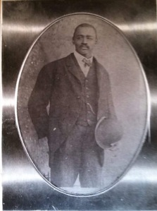 James Henry Smith 1867-1934 Photo courtesy of Rufus & Freddie Frazier
